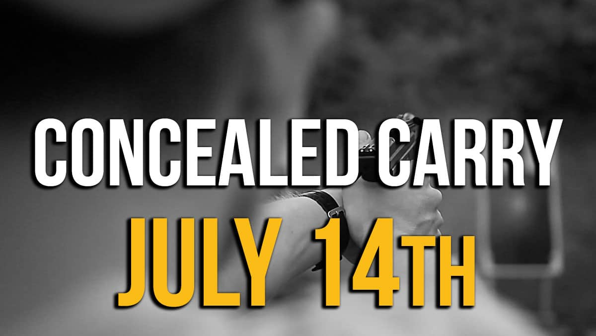 concealed carry classes durham