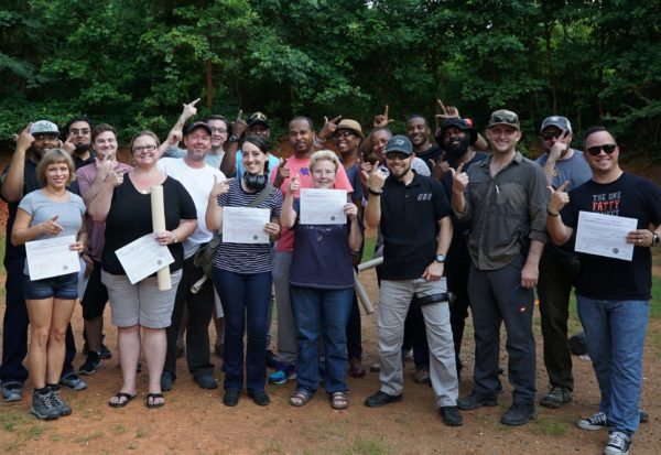 concealed carry classes north carolina