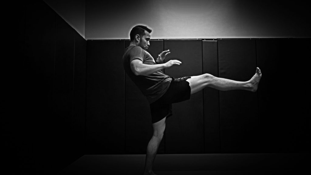 superman-front-kicks-martial-arts-fitness