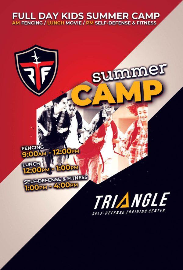 Kids Summer Camp Durham