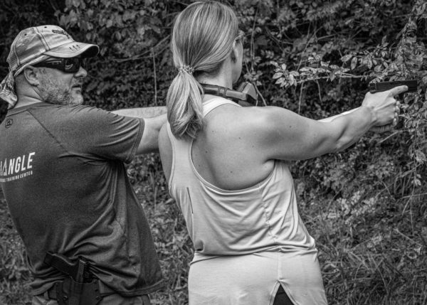 top concealed carry classes in north carolina