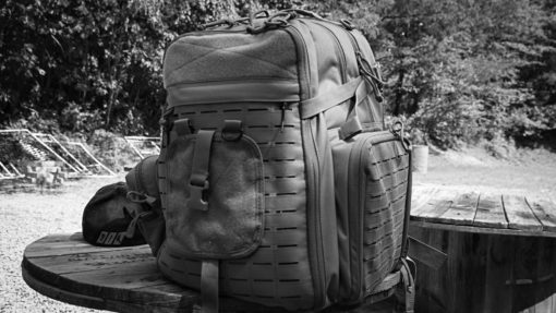 Finding the best range bag isn't easy. Here are some that our professional team of firearms instructors would recommend.