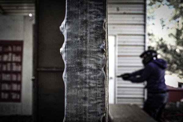 Home invasion defense training in durham north carolina