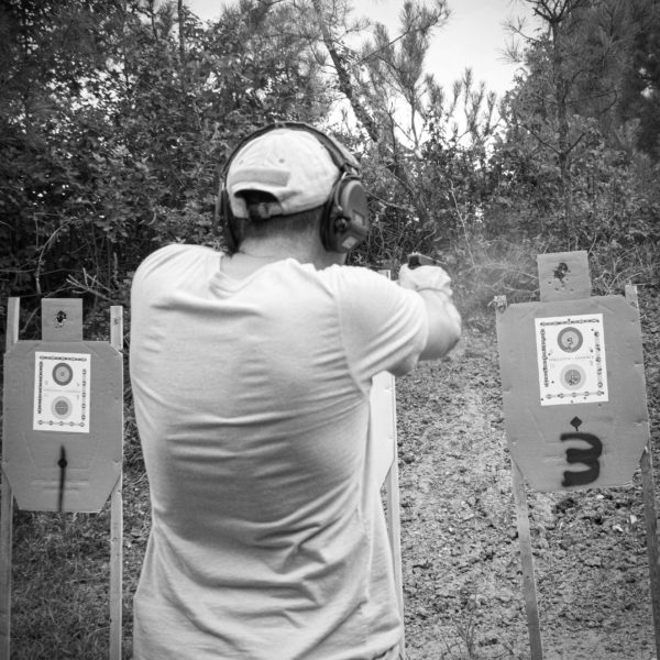 shooting drills to help you get better at shooting and concealed carry