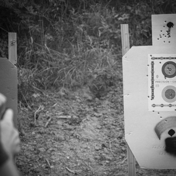 shooting drills to help you improve your shooting and gun safety