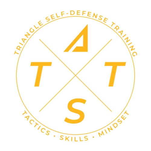 TRIANGLE SELF-DEFENSE