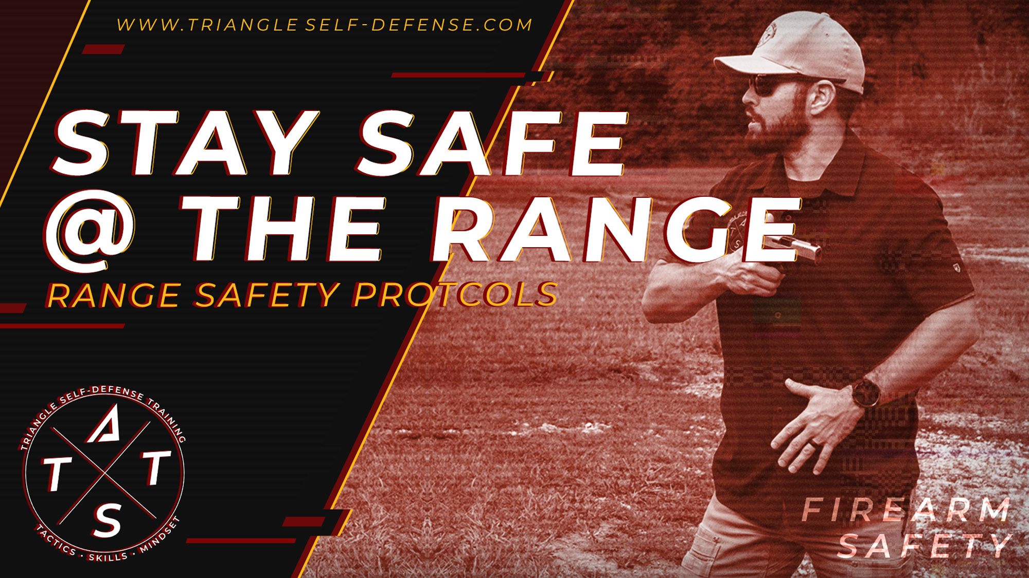 Range Safety Rules And Protocols