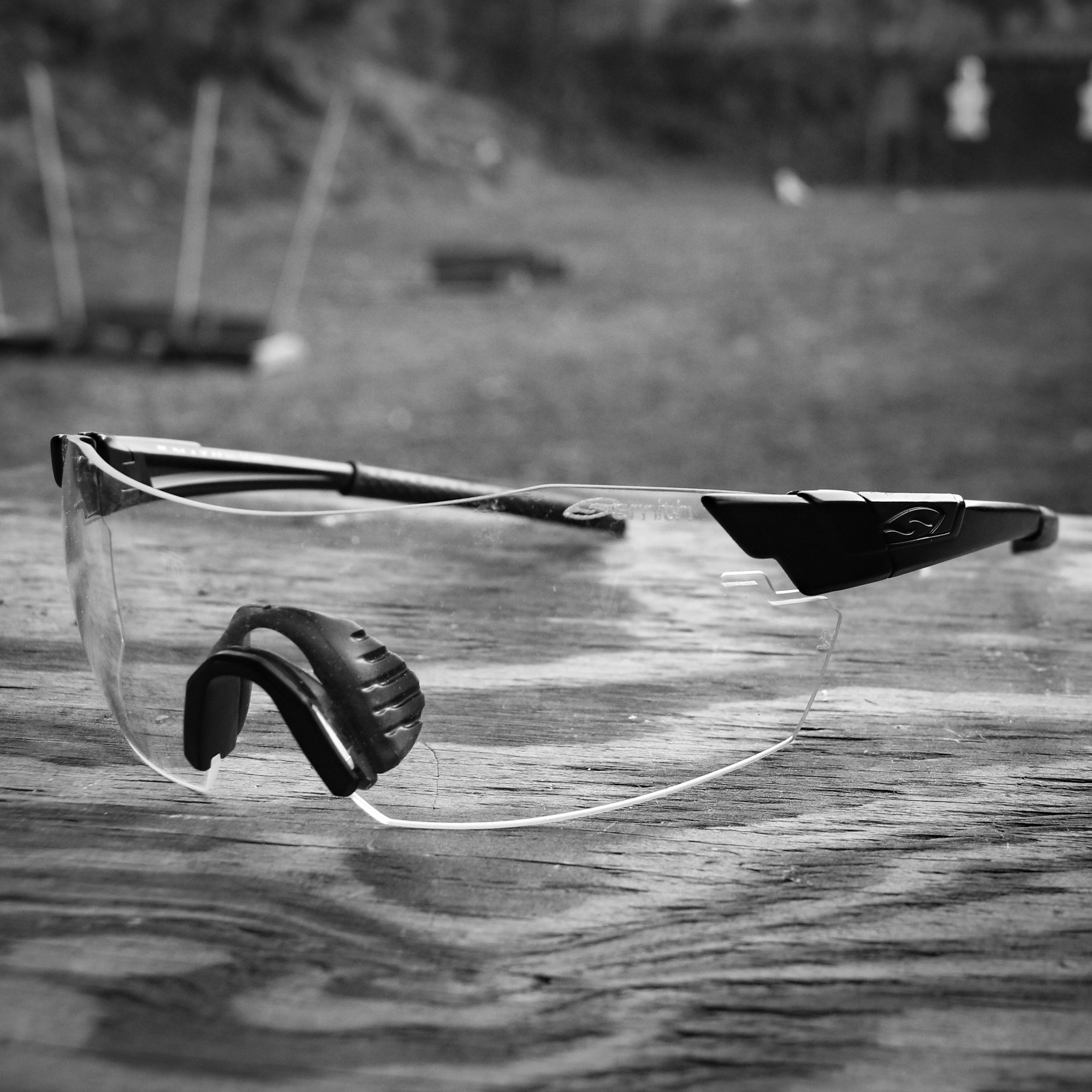 best shooting glasses for concealed carry and range shooting